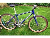 Cross Mountain Bike - Great Spec - Like New