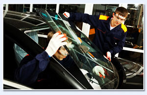 Windshield Repair or Replacement?