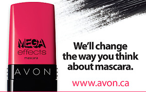 Party Planning with an Avon Twist or Monthly Visits