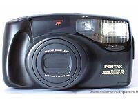 Vintage Pentax 35mm Zoom 105-R