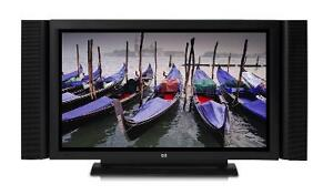 "PLASMA TV HP 50""  EXCELLENT CONDITION London Ontario image 1"