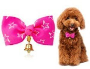 Dog Bows Ebay