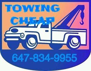 FAST RELIABLE TOWING SERVICES MISSISSAUGA ALL ROADSIDE ASSIST