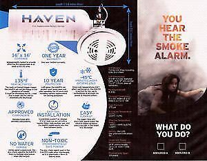 Save $50 off the purchase of the HAVEN Fire Suppression Unit! Moose Jaw Regina Area image 4