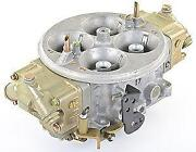 Holley Dominator Carb