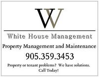 Professional Property Management and Maintenance