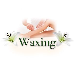 SPRING SPECIAL FULL BODY WAX AT COMMERCIAL SPA $80 LADIES ONLY!!