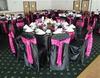 WEDDING etc.Chair Covers and Sashes-Rentals  Save $$$$$$$$$$$$$$