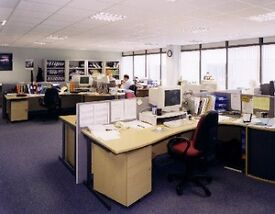 Office Space in Bedford, MK41 - Serviced Offices in Bedford