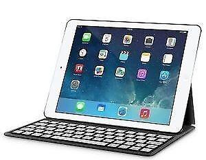Ultra-Thin iPad Air Bluetooth Case/Keyboard - BNIB