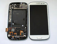 Samsung Galaxy S3 III T999 i747 i9300 LCD Screen Replacement