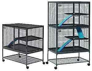 ISO CRITTER NATION OR SIMILAR CAGE