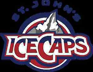 Ice Caps - Apr 14, Friday