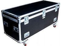 Flight case - trunk- Swan
