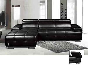HUGE SALE ON SECTIONAL SOFA FOR 1099$ ONLY..4 COLORS TOO CHOOSE