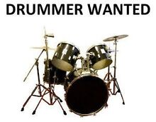 Drummer wanted! Appin Wollondilly Area Preview