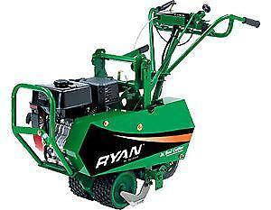 ryan jr sod cutter parts manual