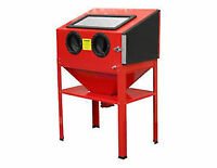 Cabinet de sablage (sandblast) XL non ASSEMBLÉE (400258)