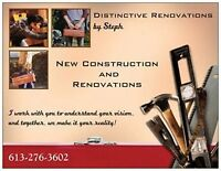 Handyman & Renovations