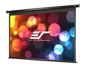 Elite Electric Screen New in Box London Ontario image 2