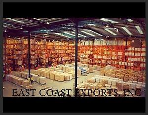 East Coast Exports Inc