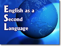Experienced English Teacher