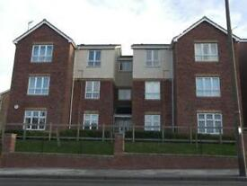 UNFURNISHED 2 BEDROOM FLAT FOR RENT, ROBIN HOOD - WAKEFIELD. £525 A MONTH.