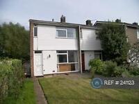 3 bedroom house in Acrefield Drive, Cambridge, CB4 (3 bed)