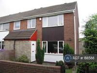 3 bedroom house in Green Close, Batley, WF17 (3 bed)
