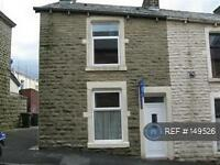1 bedroom house in Rifle Street, Haslingden, BB4 (1 bed)