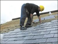 LOCAL LIVERPOOL ROOFER AVAILABLE FOR ROOF REPAIRS.
