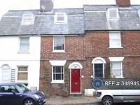 2 bedroom house in North St, Tunbridge Wells, TN2 (2 bed)