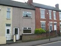 ***RECENTLY REFURBISHED 2 BED HOUSE IN ILKESTON £495PCM***