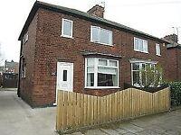 3 Bedroom Semi Detached House Long Eaton £675 PCM