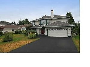 ***House For Rent in South Surrey***