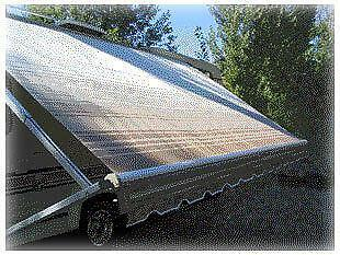 12 Rv Awning Ebay