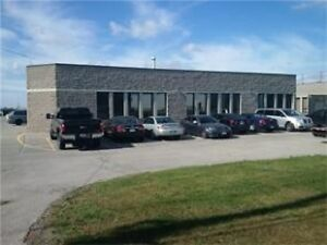 Industrial Space Available - Collier MacMillan Business Park!