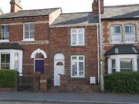 Spacious 2 bed character house central Twyford - NO AGENT FEES