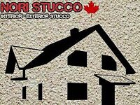 Looking for stucco workers!