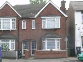 A Double Room to rent in Watford LCD TV - Freeview & DVD (2 Bathrooms)-£525 PCM All bills included