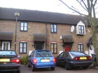 Docklands E16. **AVAIL NOW** Light, Spacious & Modern 2 Bed Furnished House with Garden & Driveway