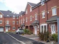 2 Bed ground floor apartment to let, Regents Court, Eccles.