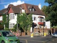 Studio flat in Green Lanes, Palmers Green