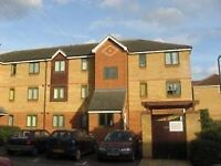 Grd Floor 2 Bedroom Flat - Close to Dartford Train Station & Town Centre LONG LEASE - LOW SERV CHG