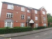 Lovely 2 bedroom apartment in the Arboretum area of Nottingham (close to Nottingham Trent Uni)