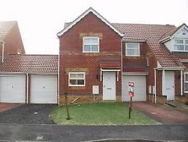 HOUSE TO RENT-HARRIER CLOSE THORNABY-£625 PCM