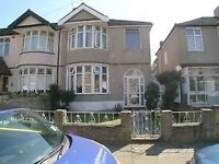 Four Doubled Sized Bedroom House Located in Barking