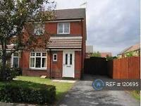 3 bedroom house in Songthrush Avenue, Nottingham, NG6 (3 bed)