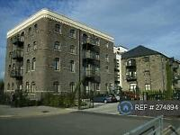 2 bedroom flat in Edward England Wharf, Cardiff, CF10 (2 bed)