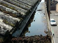Gutter Cleaning & Repair Service - 07783956795